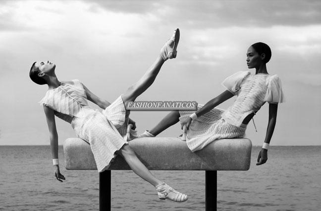 Chanel, nueva campaña de publicidad