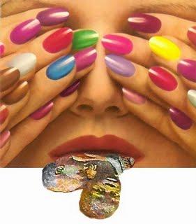 Tendencias en uñas Otoño-Invierno 2009-2010