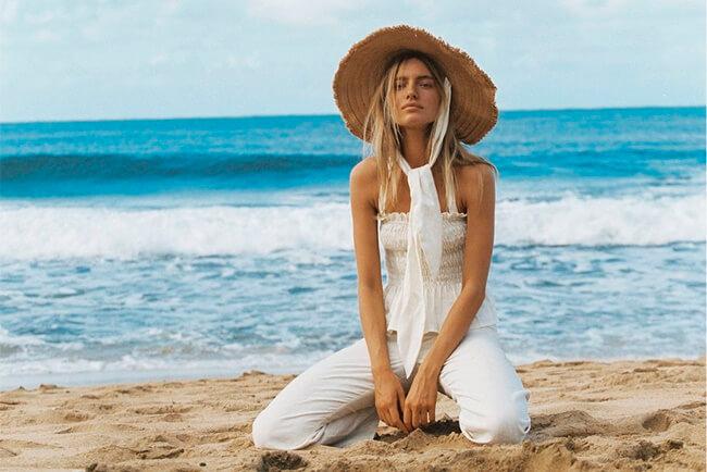 10 Tendencias de Moda Mujer perfectas para el verano