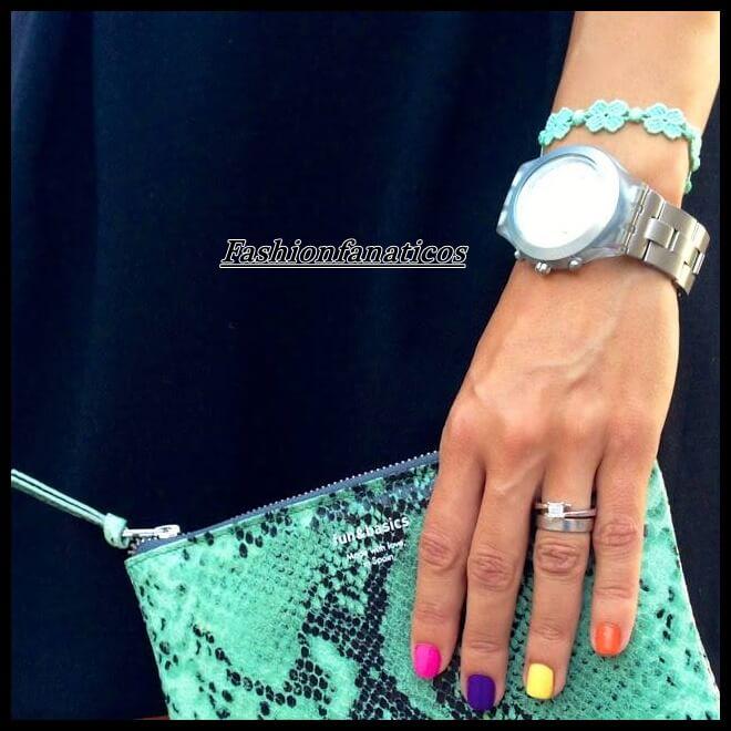 Fun&Basics, los accesorios para que vayas a la moda