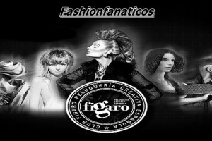 Club Fígaro, lo mejor de la peluquería creativa española