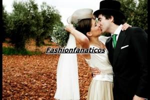 Vestidos de novia, tendencias en velos