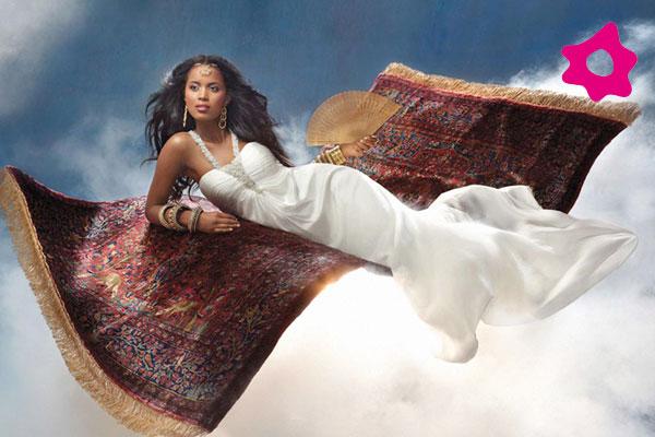 Cásate con un vestido de novia inspirado en las princesas Disney