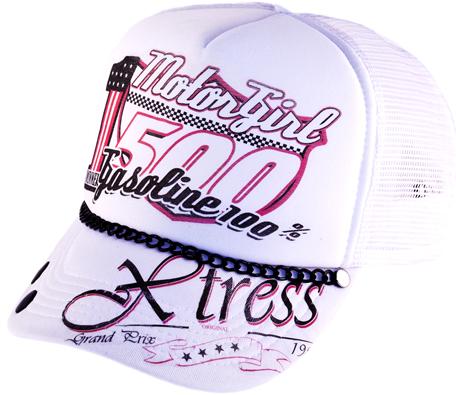 La firma de gorras XTRESS CAPS tira la casa por la ventana con su nuevo concurso!!