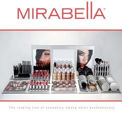 Mirabella, la belleza más natural
