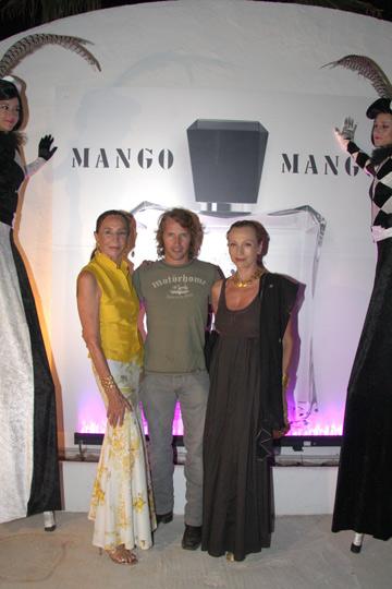 James Blunt apadrina el nuevo perfume de MANGO