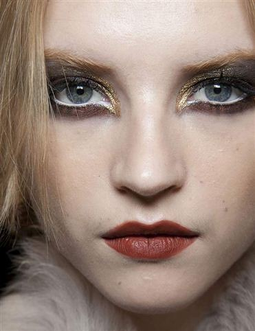 Tendencias maquillaje para Otoño 2011