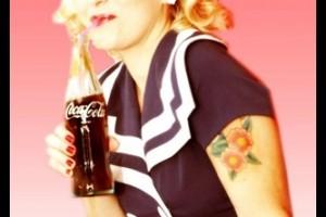 Noe Blonde, entrevista a una auténtica rocker