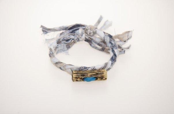 Luce este verano unas pulseras originales con la firma MC Bracelets