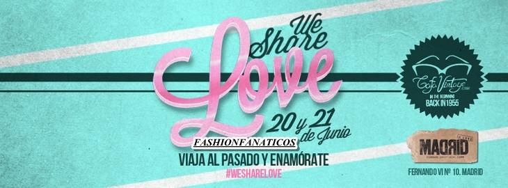 GafaVintage en Madrid in Love con un 10% de descuento para l@s lector@s de Fashionfanaticos