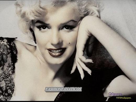 Mac lanza una nueva línea de maquillaje cuya protagonista es Marylin Monroe
