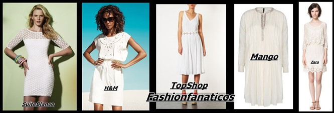 Little White Dress, apuesta este Verano por una tendencia en auge