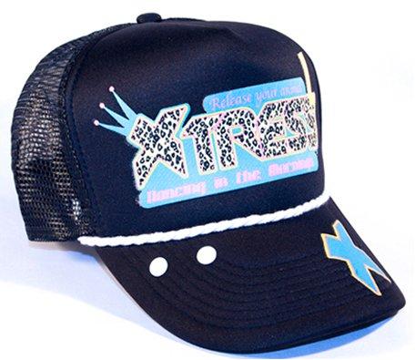 ¿Quieres conocer lo último en gorras? entra en Xtress!!