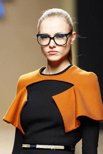 Tendencias en peinados y maquillajes, pasarela Cibeles Otoño-Invierno 2010-2011 (2ª parte)