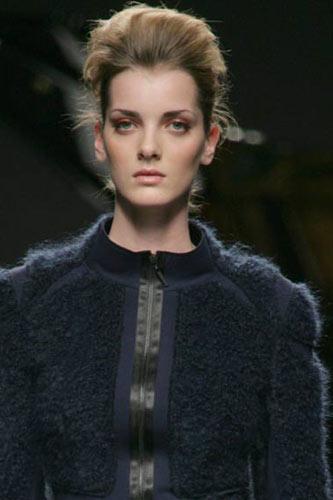 Tendencias peinados y maquillajes, pasarela Cibeles Otoño-Invierno 2010-2011 (3ª parte)