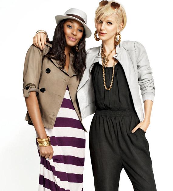 H&M para los más jóvenes: colección Divided primavera/verano 2010