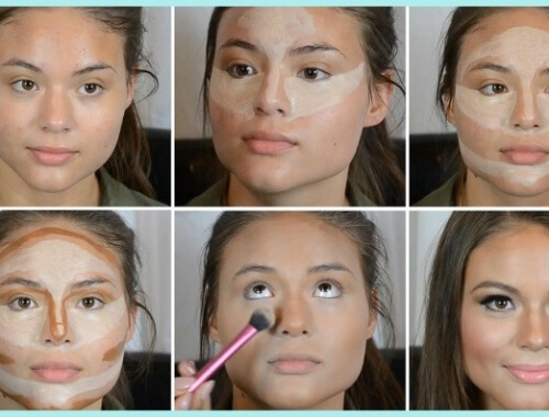 2-Amazing-transformations-using-just-contouring
