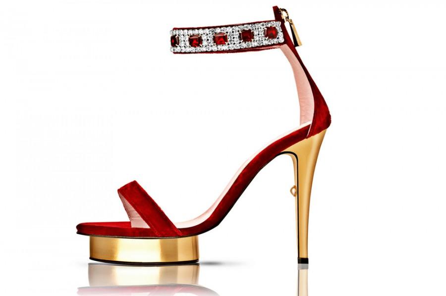 Nueva colección otoño-invierno 2011-2012 de Patricia Rosales