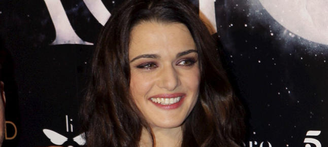 Rachel Weisz ¿nueva chica Bourne?