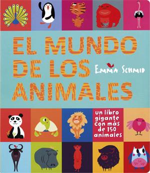libros, el mundo de los animales