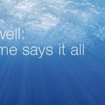 Oceanwell, una línea de cosmética natural innovadora