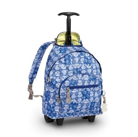 Nueva colección de mochilas y estuches infantiles de la firma TOUS