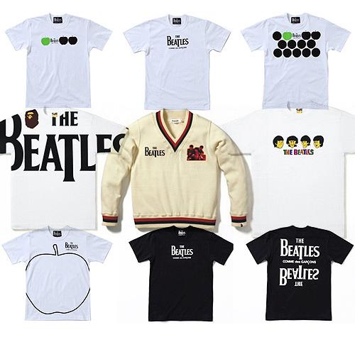 Apúntate a la Beatlemanía