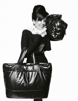 Lilly Allen para Chanel