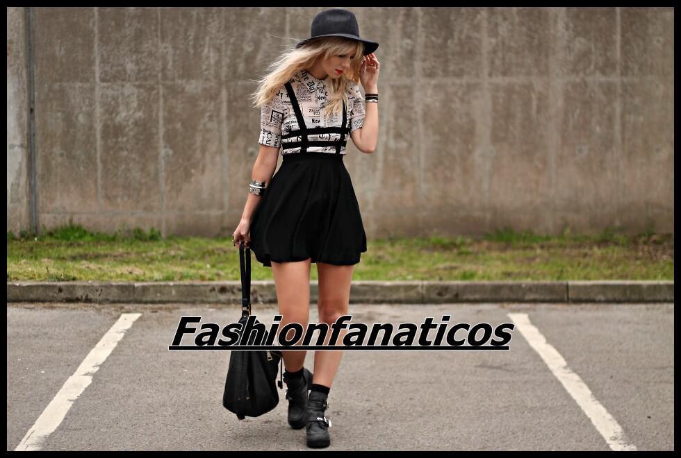 Tirantes para mujer, marca tendencia en tus outfits