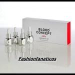 Blood Concept, una fragancia diferente