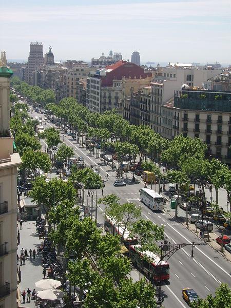 Chanel apuesta por Barcelona