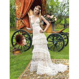 a075adc56 Vestidos de novia de segunda mano • Fashionfanaticos.com