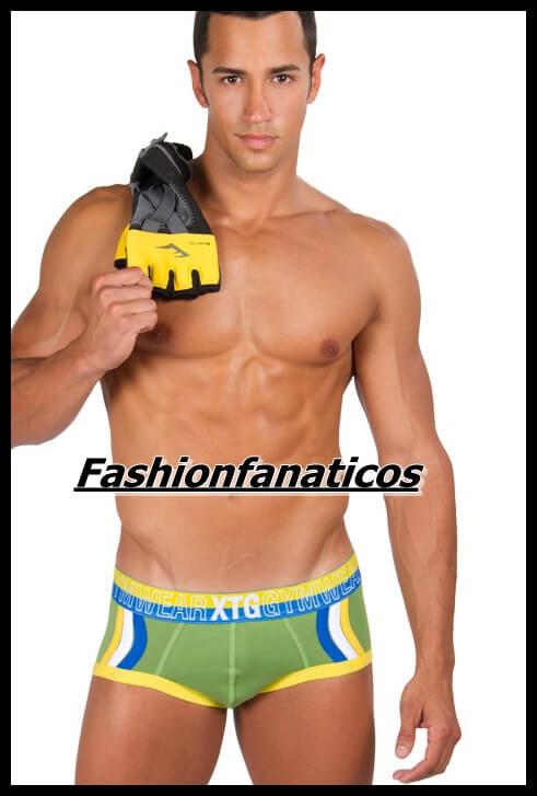XTG, ropa interior para hombre