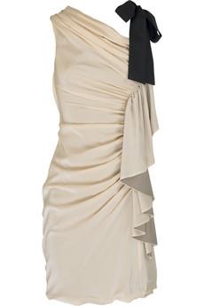 Glamour en blanco y negro