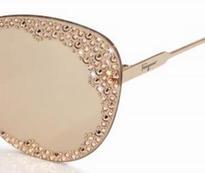 Gafas de Sol de edición limitada de Salvatore Ferragamo
