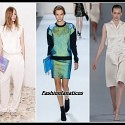 Los clutches XXL marcan tendencia esta Primavera-verano 2013