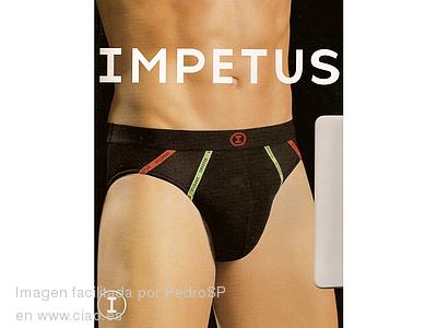Calzoncillos de cintura baja, nueva tendencia para hombres