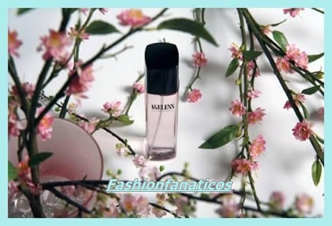 Ageless: el primer perfume antiedad