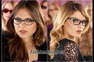 chicas con gafas de Alain Afflelou
