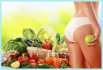 Alimentos anti celulitis