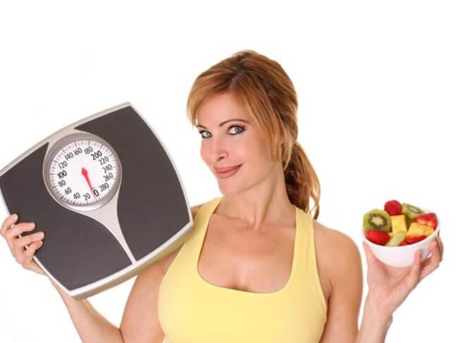 Alimentos que te ayudan a perder peso