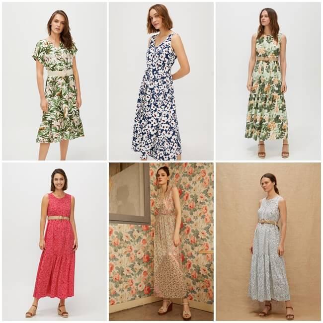 Aprovecha las Rebajas de Cortefiel para hacerte con tus prendas de verano
