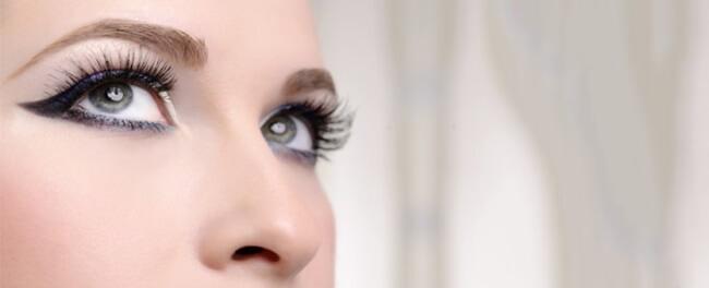 Atrévete a lucir una mirada irresistible
