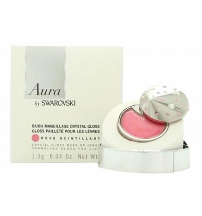 """Aura by Swarovski, el perfume más """"brillante"""""""