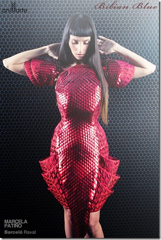 La Mala Rodríguez será la imagen de la nueva colección de la diseñadora Bibian Blue