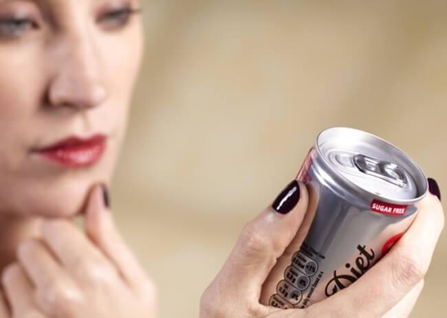 ¿Son peligrosas las Bebidas Dietéticas?