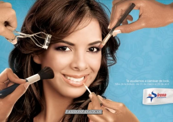 Date un capricho!!!, tratamientos exprés para estar bella