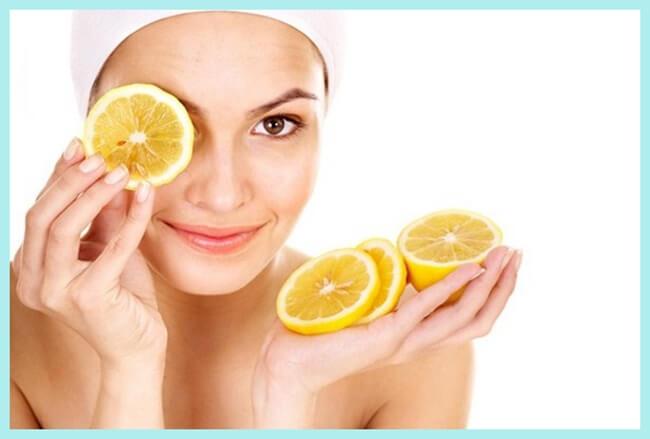 Vitamina C, logra una piel más bella