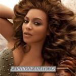 Beyoncé, más bella que nunca en la nueva campaña de 'House of Dereon'