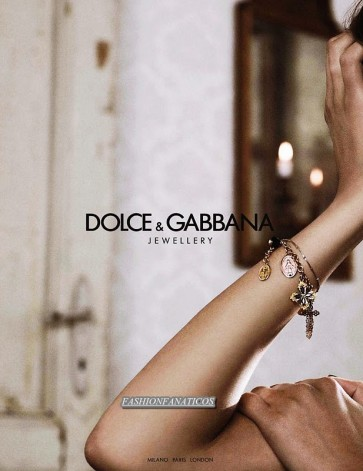 Dolce&Gabanna presenta su primera colección de alta joyería